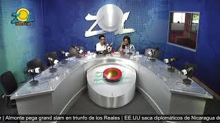 Zoila Luna comenta matan serpiente cascabel espalda dorada en Azua