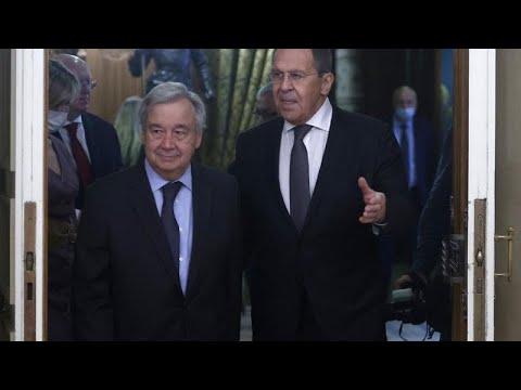 """Proche-Orient : les appels internationaux à la """"désescalade"""""""