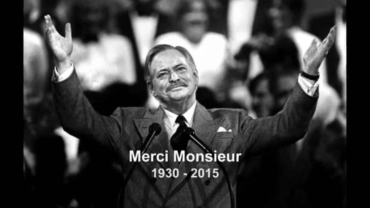 Rod le Stod / Merci Monsieur (La Fin des Exils)