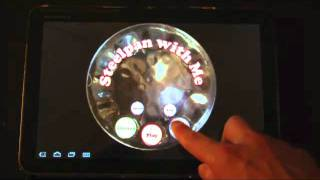 Steelpan with me YouTube video