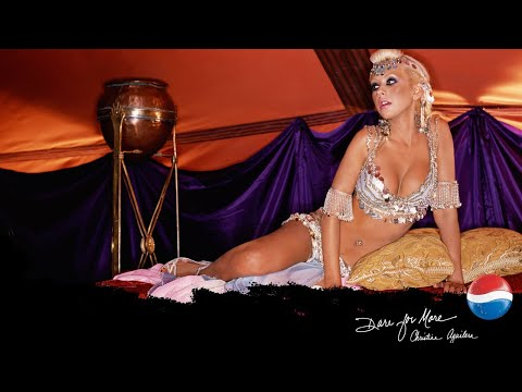 PEPSI (Christina Aguilera)