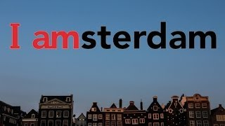Our Time lapse Weekend In Amsterdam! (FILMED & EDITED ON LGG2)