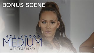 Video Tyler Henry Connects Evelyn Lozada With Late Father Figure | Hollywood Medium with Tyler Henry | E! MP3, 3GP, MP4, WEBM, AVI, FLV Desember 2018