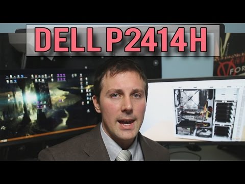 Dell P2414H Review - Amazing (?) Value for Money 24