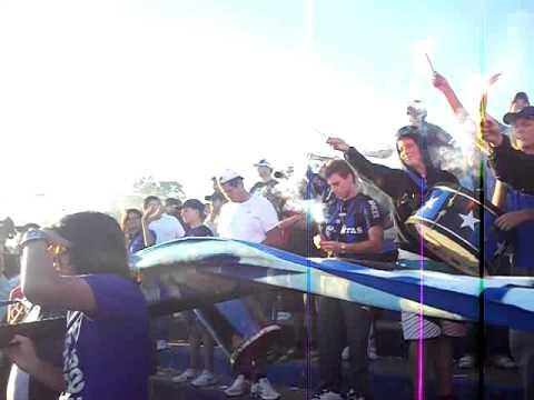 LIVERPOOL 2 - 1 CERRO FECHA 7 | CADA DIA TE QUIERO MAS 2 - Los Negros de la Cuchilla - Liverpool de Montevideo