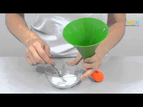 Cum sa umflati un balon