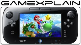Video Wii U System Update: Play Wii Games on GamePad with Off-Screen Play MP3, 3GP, MP4, WEBM, AVI, FLV Desember 2018