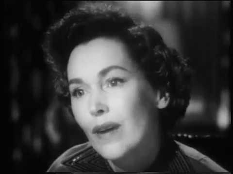 "1953 FOUR STAR PLAYHOUSE - ""The Gift"" - Charles Boyer, Maureen O'Sullivan"