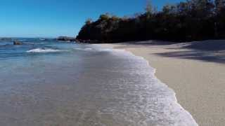 Playa Conchal Costa Rica  city images : Playa Conchal Costa Rica recorded with GoPro Hero and DJI