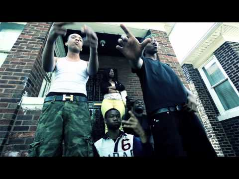 *NEW VIDEO* LIL HERB- CONTROL ME [OFFICIAL VIDEO]