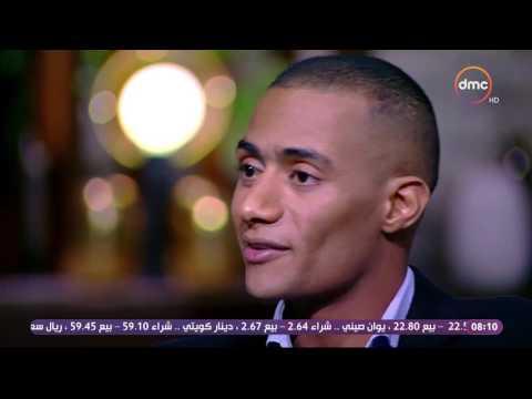 في الجيش..محمد رمضان نسي أنه ممثل..فما الذي كان يذكّره؟