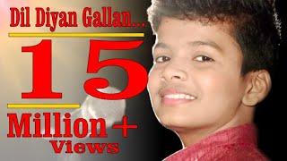 DIil Diyan Gallan | Cover | Satyajeet