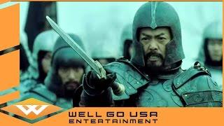 Nonton The Assassins - US Trailer Film Subtitle Indonesia Streaming Movie Download