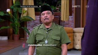 Video The Best Of Ini Talkshow - Pak Lurah Suruh Pak RT Kerumah Sule, Satu Studio Ini Talk Show Emosi MP3, 3GP, MP4, WEBM, AVI, FLV November 2018