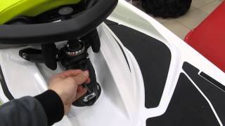 7. Sea Doo WAKE 155  PWC 2015 MY