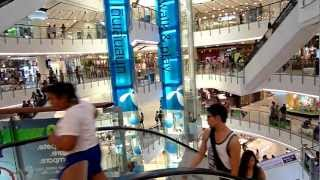 Central World Shopping Plaza Bangkok Thailand