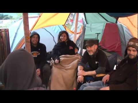 Doku über die Occupy Bewegung