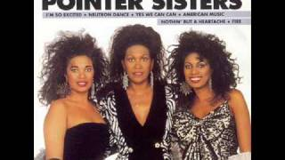 Video The pointer sisters - I'm so excited MP3, 3GP, MP4, WEBM, AVI, FLV Mei 2019