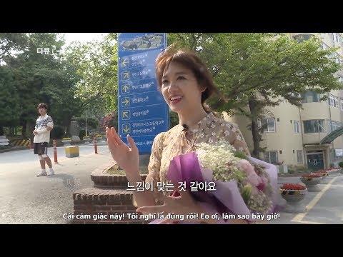 Hari Won : đứa con lai Hàn Việt  - Phim Tài Liệu - Đài KBS thực hiện (Vietsub) - Part 3/5 - Thời lượng: 11:01.