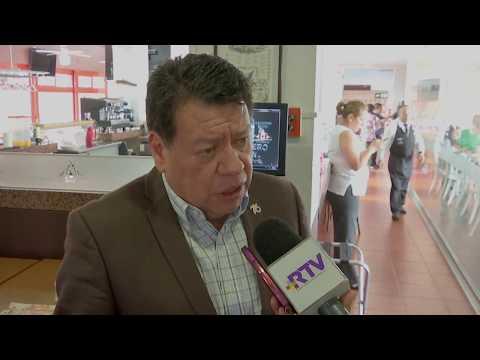 Realizará Canacintra el Primer Foro de Seguridad Ciudadana en Xalapa