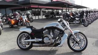 4. 803591 - 2011 Harley Davidson V Rod Muscle VRSCF - Used motorcycles for sale