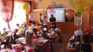 День знаний в школах Нижнего Тагила