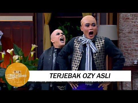 Download Video Kagetnya Sule Kedatangan Ozy Syahputra Asli!