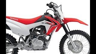 4. 2018 Honda CRF125F Motocross | Honda CRF125F US Price & Specs