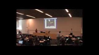 UKOA and GOA-ON Joint Session (2 of 3)