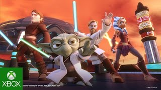 Disney Infinity 3.0 Edition welcomes Star Wars