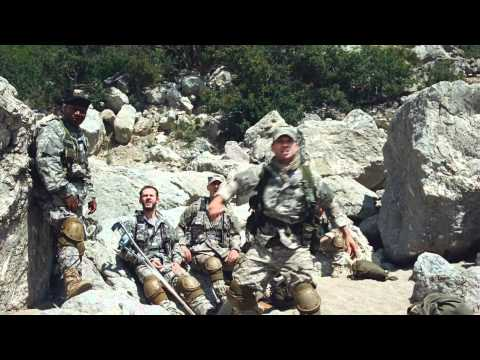 Soldiers of Fortune - Official Trailer 2012 [HD]