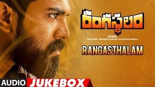 Video Rangasthalam Jukebox || Rangasthalam Songs || Ram Charan, Samantha, Devi Sri Prasad, Sukumar MP3, 3GP, MP4, WEBM, AVI, FLV April 2018