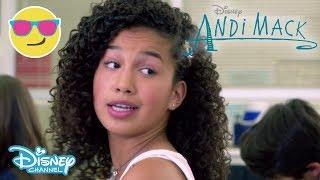 Video Andi Mack   Season 2 Episode 7 First 5 Minutes   Official Disney Channel UK MP3, 3GP, MP4, WEBM, AVI, FLV September 2019