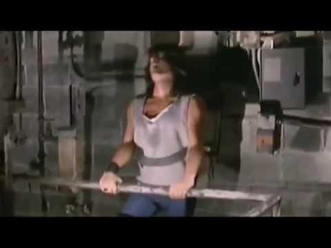 I want my MTV: Rainbow and Aerosmith