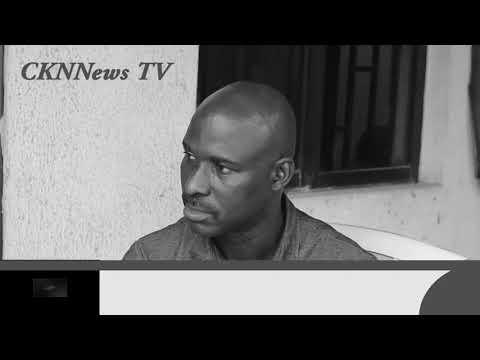 Exclusive Interview: My Wife Christy Essien Igbokwe Was A Spirit - Chief Edwin Igbokwe