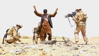 Marines Capture Taliban Fighters After Firefight   Sept 2013 full download video download mp3 download music download