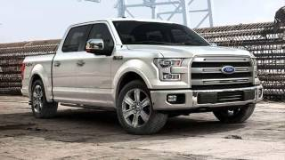 2015 ford f 150 limited