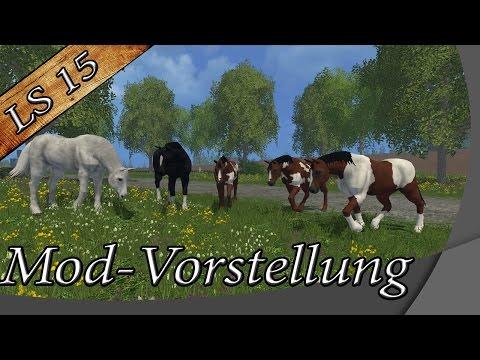 Horses v1.0