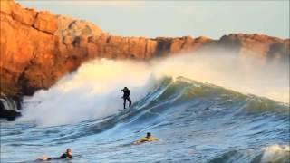 Filme Algarve Clube Surf Faro Vs Komunity IPDJ 2014
