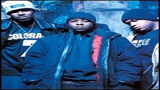 The LOX - The Rawness
