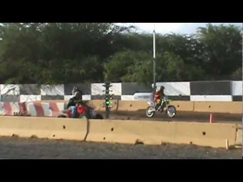 KRP  Kalaeloa Raceway Park