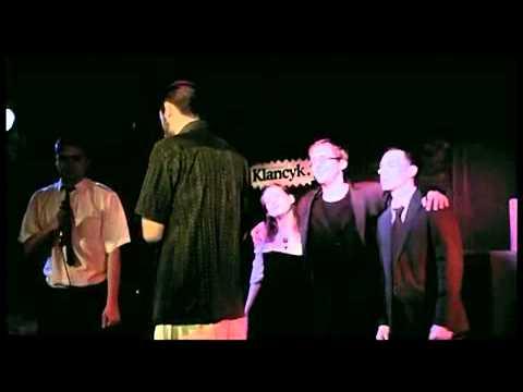 Kabaret Klancyk - Żaba w sałacie
