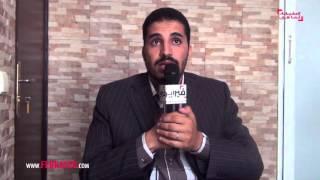 مستشار حزب العدالة والتنمية في كلميم يحكي قصة اختطاف زوجته التي اتهمت بالخيانة الزوجية