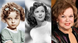 Video Shirley Temple Was The World's Biggest Child Star.But Behind The Scenes She S.uffered Years Of Ab-se MP3, 3GP, MP4, WEBM, AVI, FLV Maret 2019