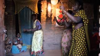 Dandeli India  City pictures : Dance of Siddi Tribal People Dandeli Karnataka India