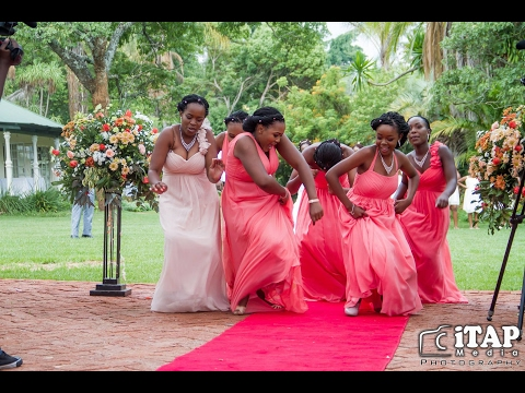 Download Aaron & Charlene's Wedding Highlights & Dances