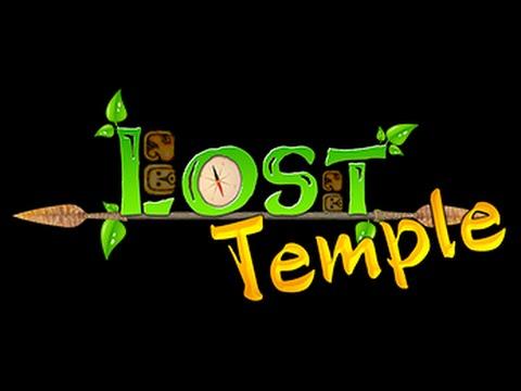 Lost Temple - 10 Freispiele - Merkur Spielautomaten
