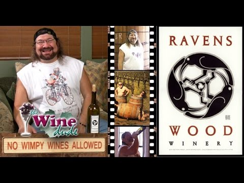 Ravenswood Winery - The Wine Dude - From The Cellar