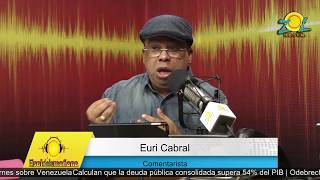 Euri Cabral