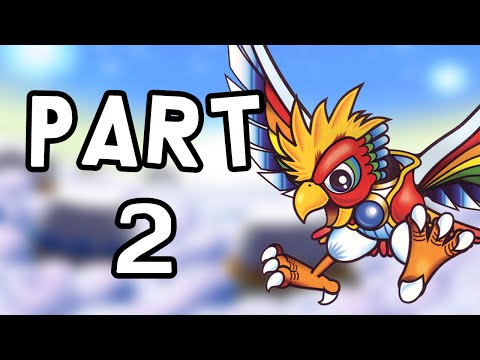 DYNA BLADE STRIKES!! | Kirby Super Star Ultra - Part 2